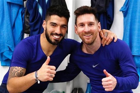 Lionel Messi issues final Barcelona statement regarding ...