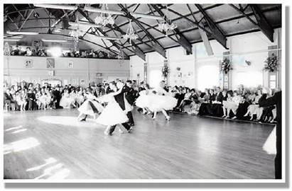Ballroom Royston England