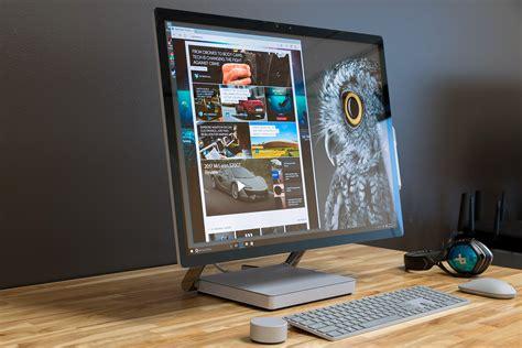 microsoft studio surface studio gets its firmware update surface pro