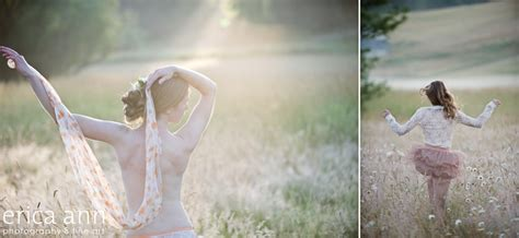 Boudoir Photography Poses & Ideas