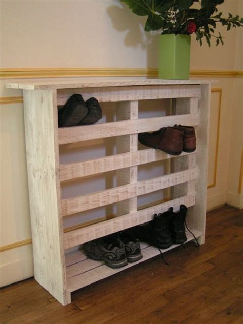 super functional pallet storage items