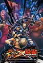 Street Fighter x Tekken New Posters | Tekken Headquarter