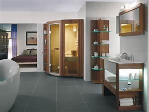 Badezimmer Mit Sauna : badezimmer sauna ideen ~ A.2002-acura-tl-radio.info Haus und Dekorationen