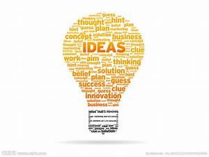 创意灯泡设计图__招贴设计_广告设计_设计图库_昵图网nipic.com
