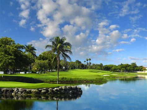 golf course doral silver monster fox trump miami florida courses tpc national signature