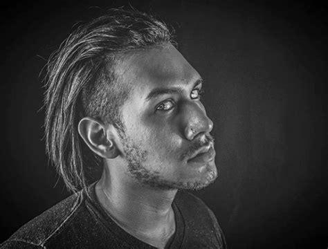 40 Long Undercut Haircuts For Men