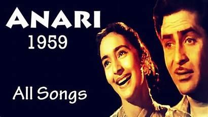 Songs Raj Kapoor 1959 Anari Bollywood