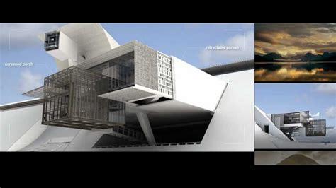 Mo Ventus  Transformativezero Energy Wind House By Fixd