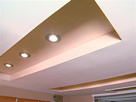 install recessed lighting in existing ceiling how to install recessed lighting in drop ceiling video
