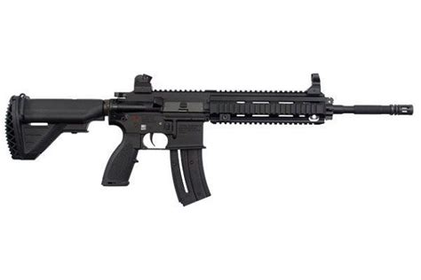 Walther H&k 41622 Rifle,5780301,723364201103