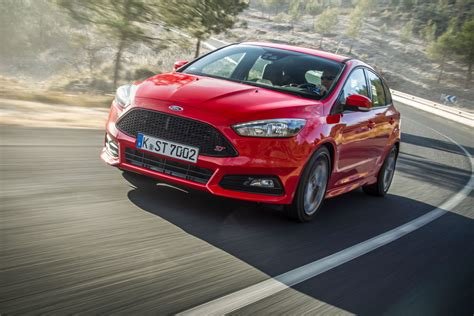 ford st leasing ford focus st line leasing f 252 r 184 brutto im monat