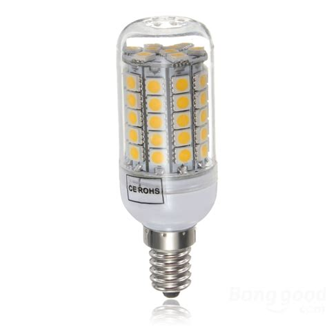on sale 12w led bulb lighting l e14 base 59 smd5050