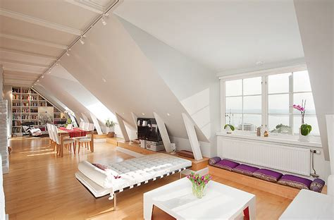 rooms to go daybed with storage stockholm attic with stepped walls steep ceilings