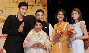 Anna Hazare, Rishi Kapoor get Deenanath Mangeshkar Awards ...
