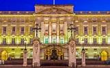Buckingham Palace & Windsor Castle Guided Tour including ...