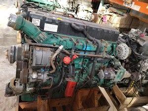 volvo  engine assy parts tpi