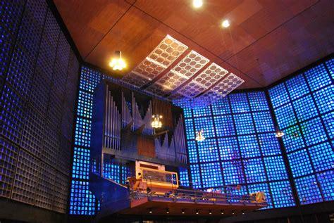 Zoologischer Garten Berlin Kirche by Orgel In Der Kaiser Wilhelm Ged 228 Chtniskirche Am