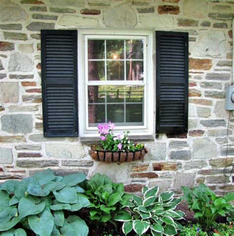 decorative outdoor house shutters nightvale co