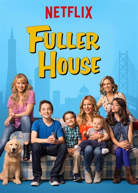 The Movie Symposium: Fuller House Season 1