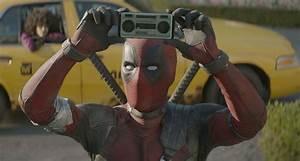 Deadpool 2 End Credits Scene Explained Spoilers