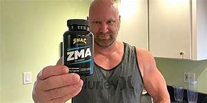 Snac Zma Review  Build Muscle While You Sleep  U2013 The Muscle Program