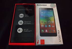 Lenovo A7000 Plus Launches In The Philippines  Available
