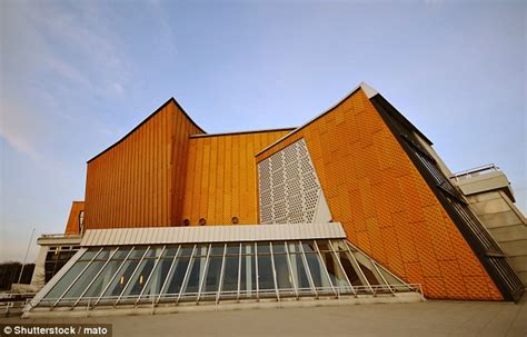 Quasimodo Zoologischer Garten by The Best Venues For Live In Berlin Daily Mail