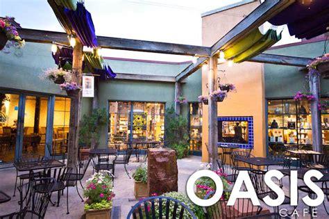 oasis cafe in salt lake slc foodie