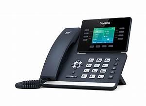 Yealink T54s Smart Media Phone  Sip