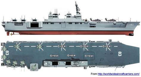 world defence news technical datasheet izumo class