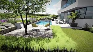 Gartenplanung Gartengestaltung Bildergalerie : gartenplanung mit stil ~ Watch28wear.com Haus und Dekorationen