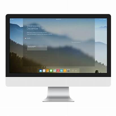 Os Ios Concept Mac Apple Ui Osx