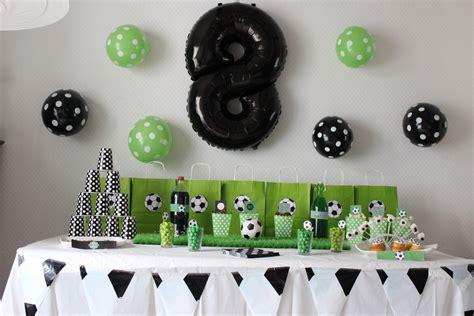 siege coiffure occasion decoration football pour anniversaire 28 images
