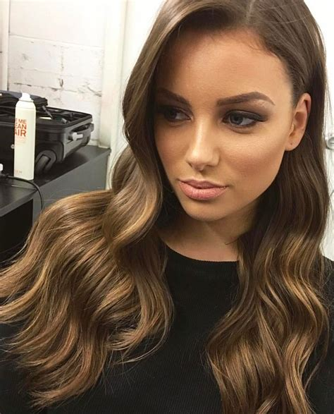 medium brown hair color best 25 medium brown hair ideas on medium