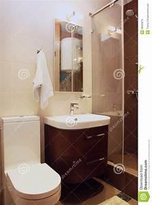 Altes Braunes Badezimmer Verschönern Kleines Altes Badezimmer