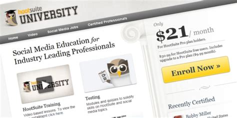 social media certification free social media certification is it worth your time