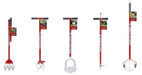garden weasel home depot in lowes 174 stores now garden weasel tools from idea to