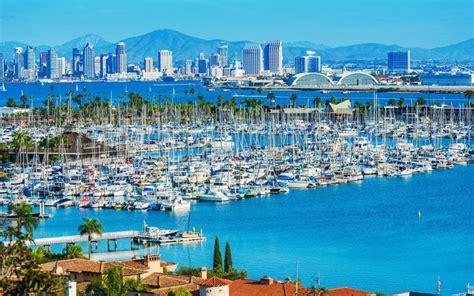 Of San Diego by A Weekend In San Diego