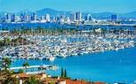 A weekend break in San Diego