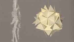 Origami Boule De Noel : noel deco christmas decoration boule 3d en papier diy ~ Farleysfitness.com Idées de Décoration