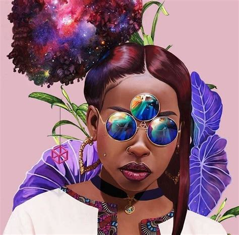 dope african american art  images  dope black