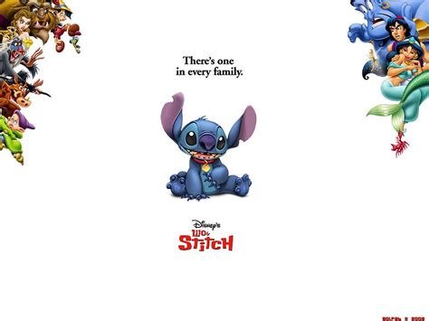 Guitar Wallpapers For Laptop Disney Lilo And Stitch Wallpaper Wallpapersafari