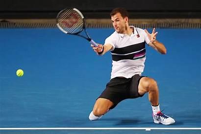 Tennis Dimitrov Grigor Cuevas Answers