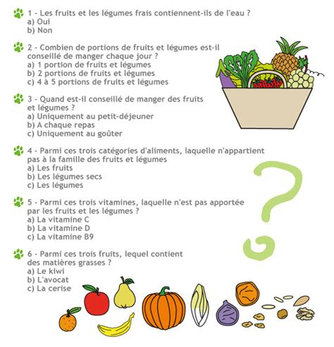 legumes de la famille des potirons quiz n 176 59 la famille des fruits et l 233 gumes la table des enfants