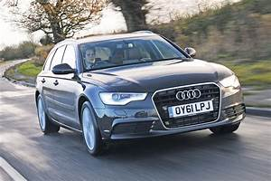 Audi A6 Avant Ambiente : audi a6 avant pictures auto express ~ Melissatoandfro.com Idées de Décoration