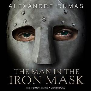Crazynovels Download The man in the iron mask pdf for free