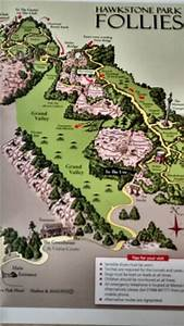 Grotto Hill with Caves - Picture of Hawkstone Park Follies ...