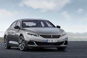 508 Peugeot 2018 : peugeot 508 2 2018 toutes les infos avant le salon de gen ve l 39 argus ~ Gottalentnigeria.com Avis de Voitures
