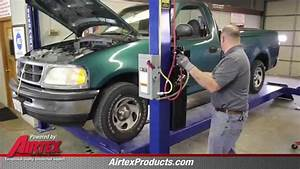 How To Install E2221s Fuel Pump Sender Assembly In A 1997