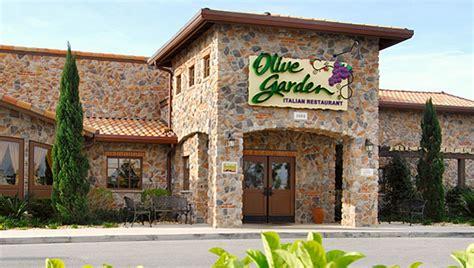 Fire Scare Prompts Evacuation At Alabaster Olive Garden